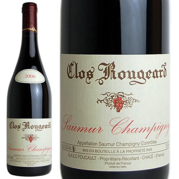 Saumur Champigny le Clos