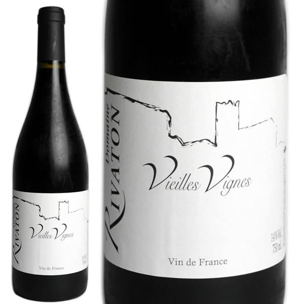 Vieilles Vignes