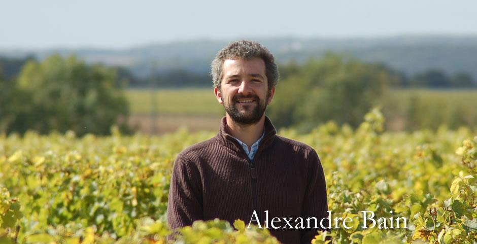 Alexandre Bain