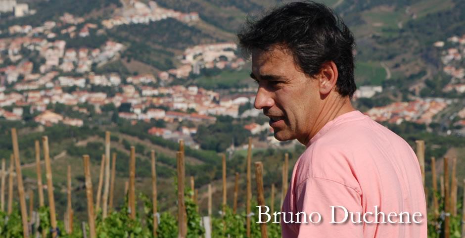 Bruno Duchene