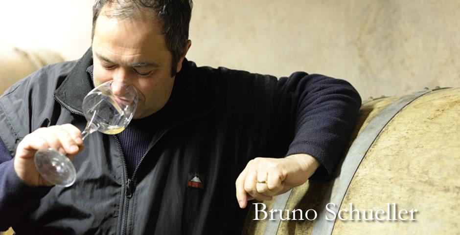 Bruno Schueller