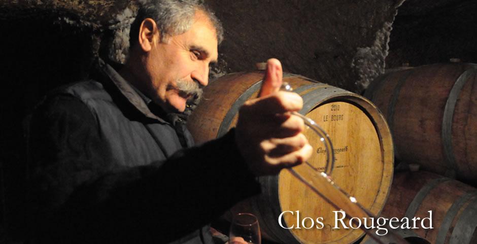 Clos Rougeard