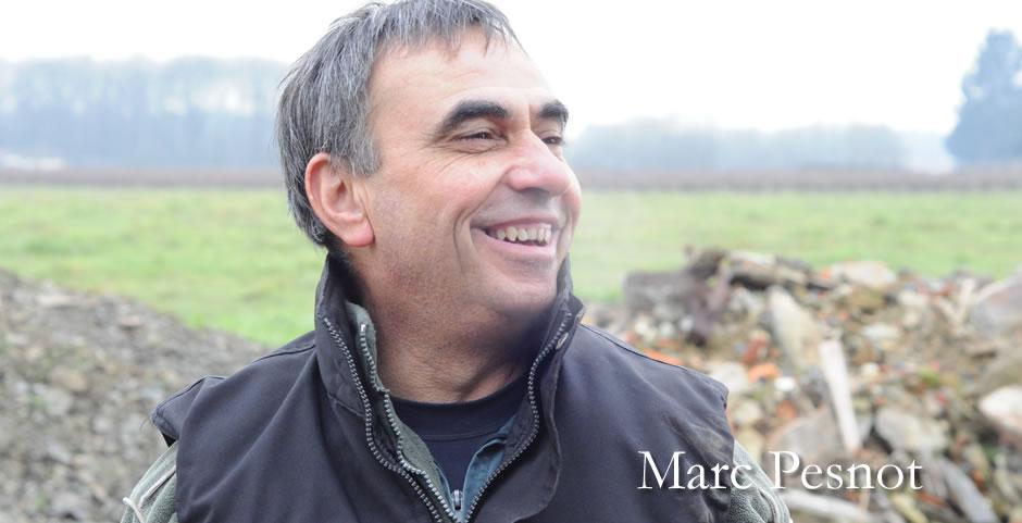 Marc Pesnot