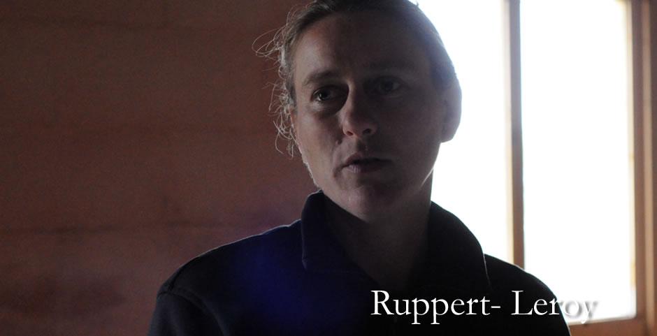 Ruppert Leroy