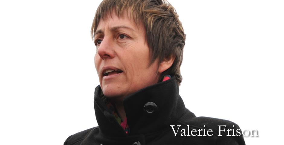 Valerie Frison
